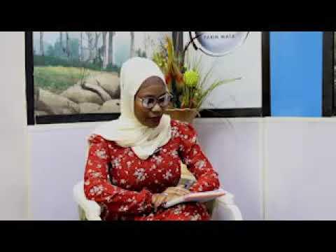 HIRA DA BUHARI  (BUHARI SALLAU) A KAN FADUWAR KWANKWASO episode 2018