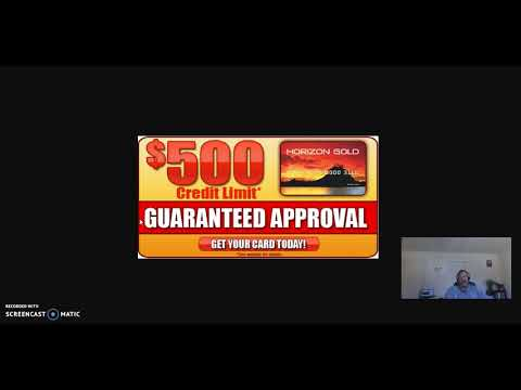 guaranteed credit card approval no credit check primary tradeline on transunion  cpn number