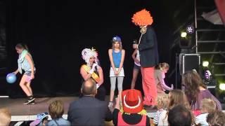 Speelweek 2014 in Heusden