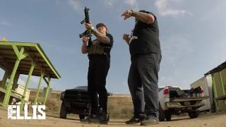 Wolfcamp: Changing a Magazine w/ Dark Alliance Firearms