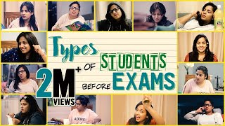 Types of Students before Exams || Mahathalli || Tamada Media