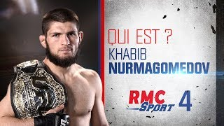 Preview UFC229 : Qui est Khabib Nurmagomedov ?