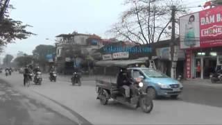 preview picture of video 'Cần bán đất thổ cư mặt phố Hà Đông. Số 51 đường Phùng Hưng, Hà Đông.'