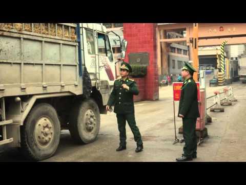 Thực hư chuyện hôi dưa ở cửa khẩu Tân Thanh - Lạng Sơn
