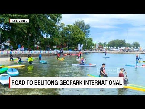 BPJS Ketenagakerjaan Dukung Kemajuan Pariwisata Indonesia