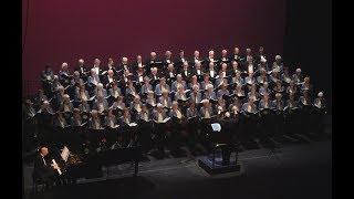 Kerstconcert Gemengdkoor 's- Hertogenbosch 2018
