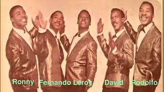 Documental Los Fabulosos Crooners en RPC TV.