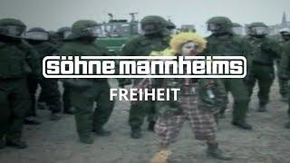 Söhne Mannheims - Freiheit [Official Video] [HD]