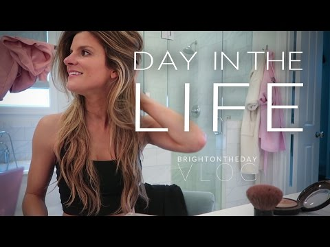A Day In The Life of a Fashion and Lifestyle Blogger