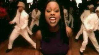 Foxy Brown Feat. Jay-Z - Ill Be Good (1996 Brooklyn, NY)