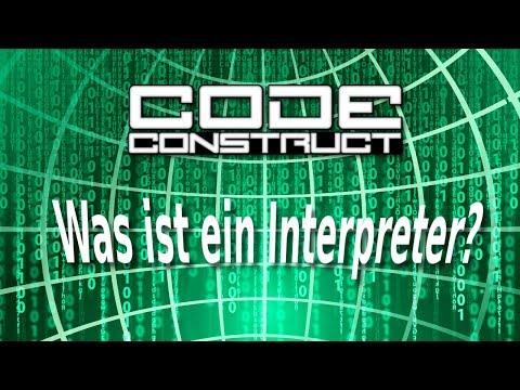 Ubersetzung binarcode