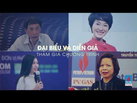 Trailer Hội nghị Khuynh hướng tiêu dùng Việt Nam