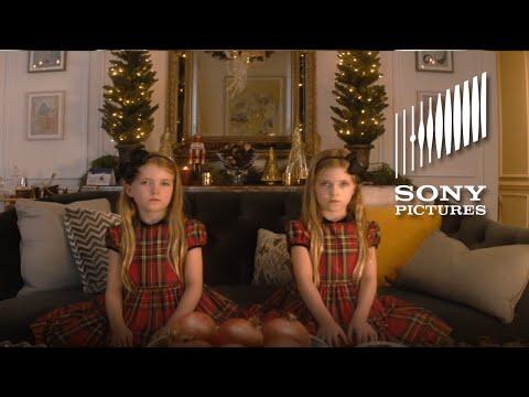 The Night Before (TV Spot 'Start the Holiday Season')