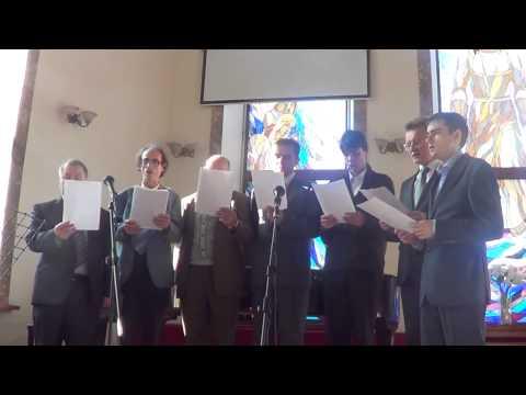 Церковь в п иноземцево