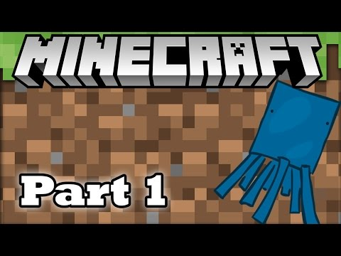 MY SQUID FAMILY |  Minecraft PC #1