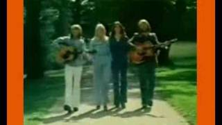 ABBA SITTING IN THE PALMTREE VIDEO BY J. MORGA