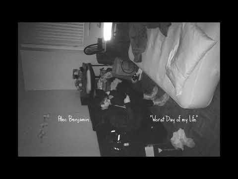 Worst Day Of My Life Lyrics – Alec Benjamin