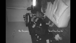 Alec Benjamin   Worst Day Of My Life (Demo)