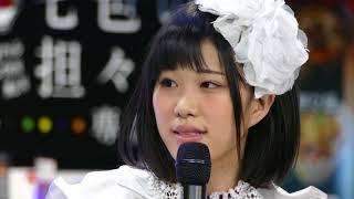 仮面女子候補生 立川アレアスタジオ 2018/01/19 一部