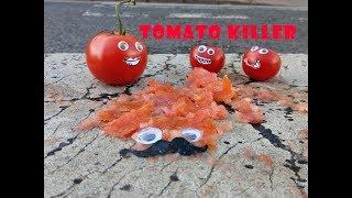 Video Film Tomato Killer (Startnummer 1 Publikumspreis)