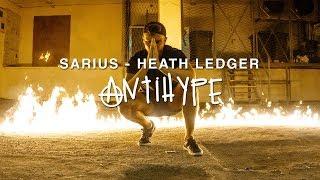 Sarius - Heath Ledger (prod. Gibbs)
