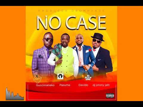 "Guccimaneeko – ""No Case"" ft. Pasuma, Davido, DJ Jimmy Jatt"