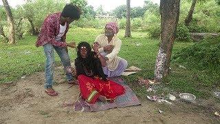 Ramlal ke maai dyan    रामलाल के माइ  ड़ाइनिया    MAITHILI COMEDY    Maithili khushi