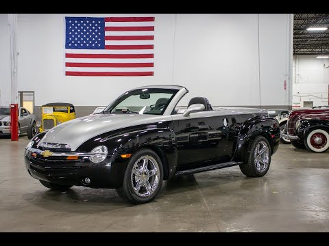 2006 Chevrolet SSR (CC-1383111) for sale in Kentwood, Michigan