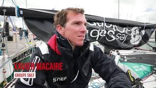 Vidéo : Arrivée de la Grande Course