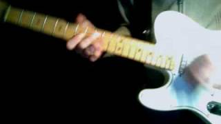 Keziah Jones - The wisdom behind the smile - funky guitar