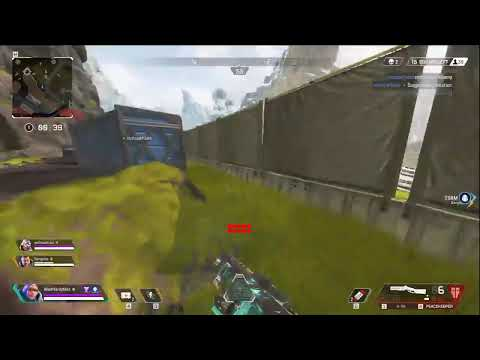APEX LEGENDS | ryzen 5 3600 | Live Stream  |