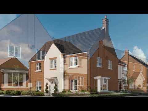 New Homes in Stoke Mandeville