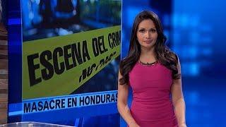 Noticiero Estrella TV con Adriana Ruggiero 03 07 2016