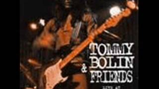 """Tommy Bolin and Friends """"You Know You Know"""""""