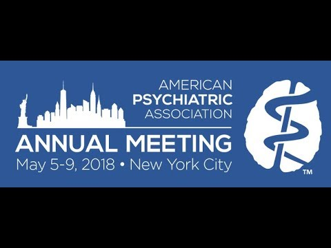 Video Montage of 20Lighter at APA's 2018 Annual Meeting