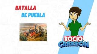 5 De Mayo Batalla De Puebla Para Niños