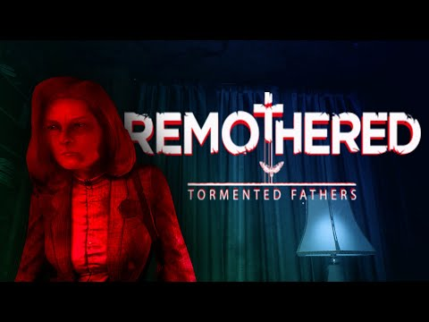 Remothered REVIEW | Carrying The Scissors - HM