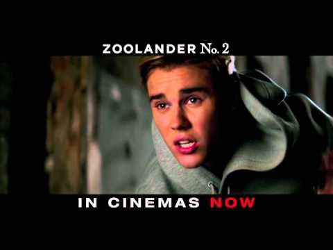 #Zoolander2 is now showing in cinemas. See it today!