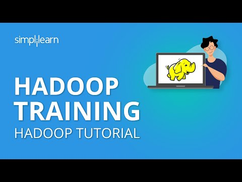 Hadoop Training   Hadoop Architecture  Simplilearn - YouTube