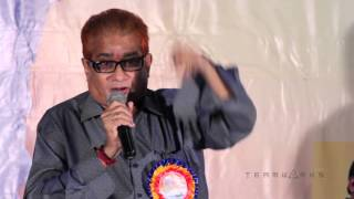 Harnath Rao Speech about Gunasekhar - Gunasekhar Hounoured With KV Reddy Memorial Award