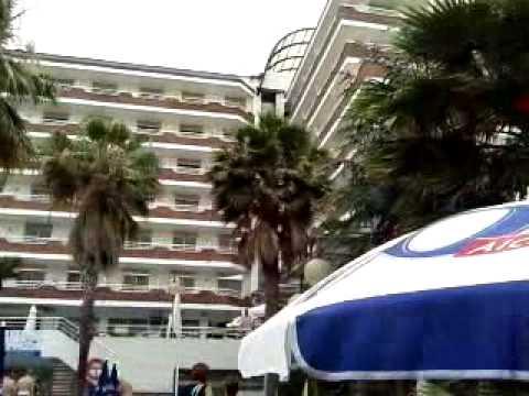 Video Indalo Park*** (Malgrat de Mar/Santa Susanna, Costa Brava)