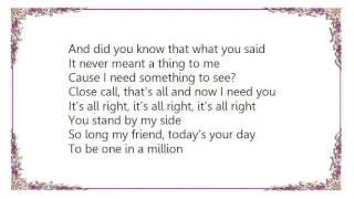 Dizmas - So Long My Friends Lyrics
