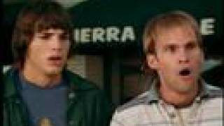 Trailer of Dude, Where's My Car? (2000)