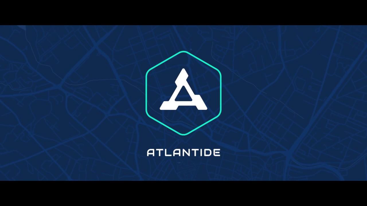 Vivez un escape game grandeur nature avec Atlantide, un jeu mobile d'exploration de l'espace urbain : parcourez la ville pour résoudre des enquêtes ba