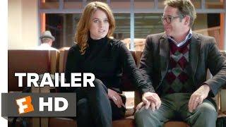 Dirty Weekend Official Trailer 2 (2015) - Matthew Broderick, Alice Eve Movie HD