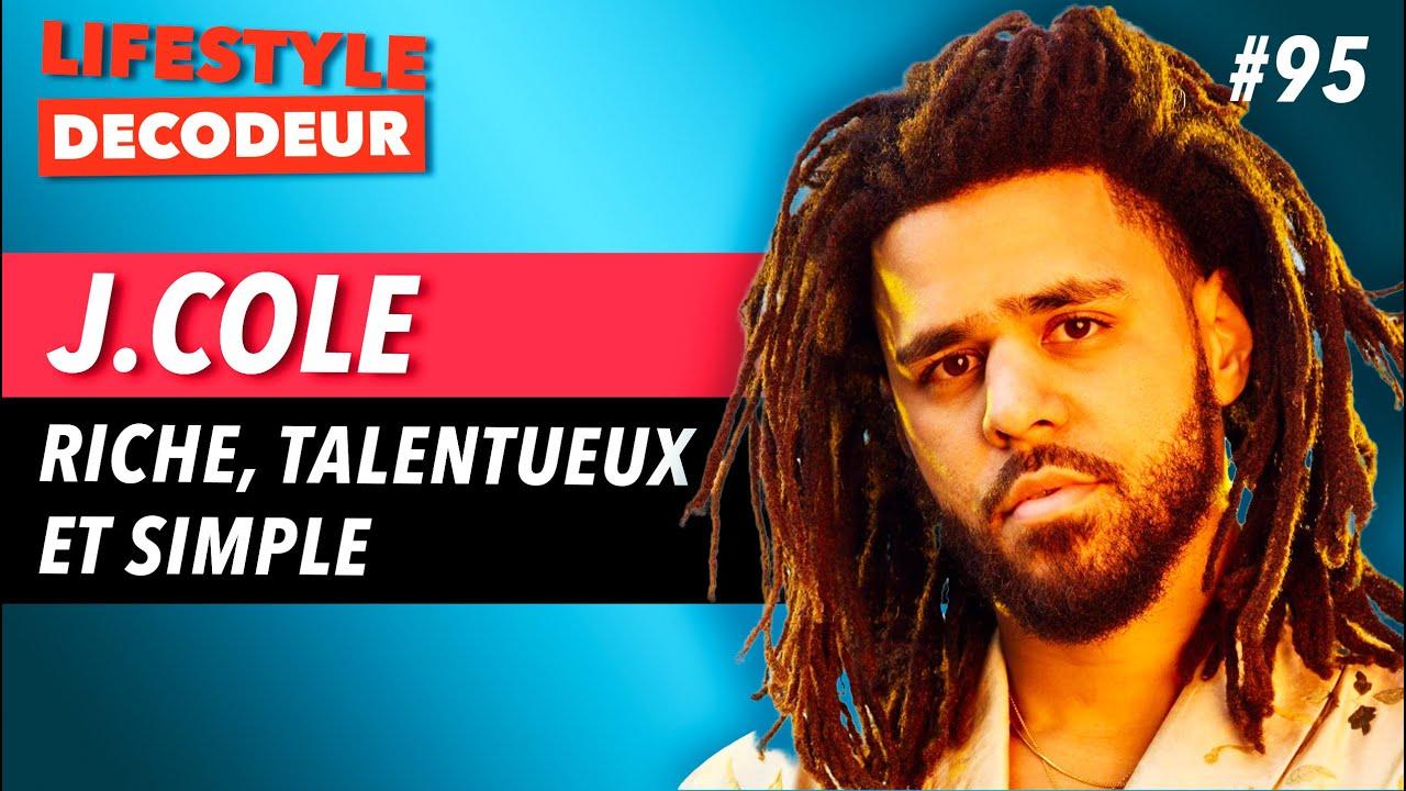 J.Cole | Atteindre l'Excellence En Restant Soi-Même - LSD #95