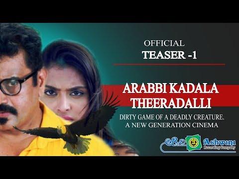 Arabbi Kadala Theeradalli