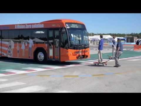 MOBILEYE – oczy dookoła autobusu