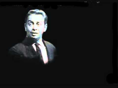 Mel Torme - You're A Heavenly Thing