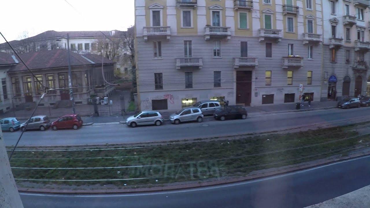 2 rooms available in large apartment near University Politecnico di Milano, Bovisa